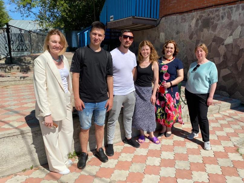 Социальные предприниматели Татарстана поделились опытом с коллегами из ЯНАО, изображение №11