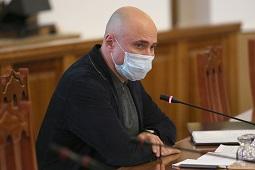 Игорь Артамонов провел заседание антитеррористической комиссии
