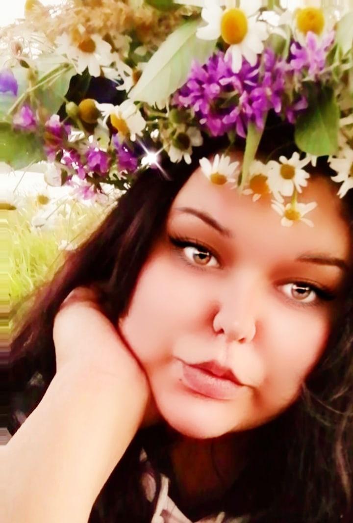 Sashulka, 25, Yekaterinburg