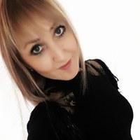 Личная фотография Оксаны Безумовой