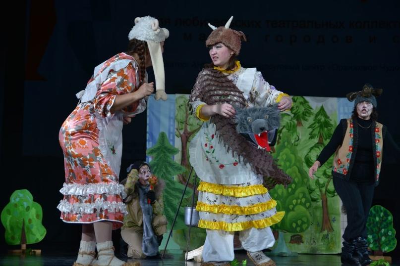 Итоги II Республиканского детско-юношеского и молодежного театрального фестиваля «НеСтоЛица», изображение №2