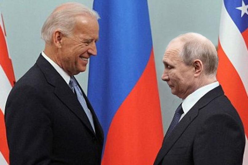 Андрей Нальгин. О самой большой продаже Путина