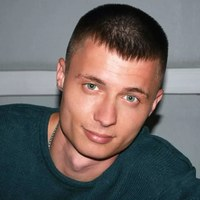 Сергей Кашин
