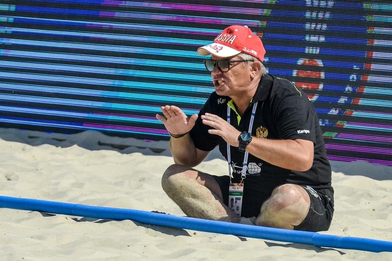 """Виталий Волынченко: """"Как только пляжный гандбол включат в олимпийскую программу, у нас многое изменится"""", изображение №5"""