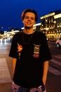 Андрианов Антон | Санкт-Петербург | 3