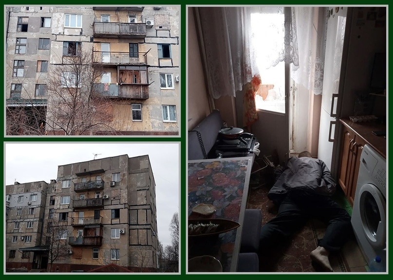 СЦКК ДНР: В результате обстрела ВФУ погиб мирный житель