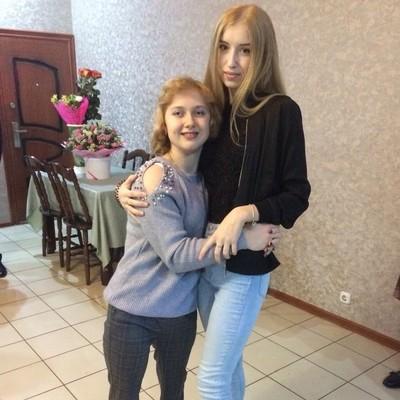 Олеся Мисютина