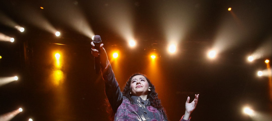 Постановщиком выступления Манижи для «Евровидения» стал Андрей Сычёв