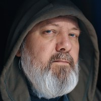 Фотография Вадима Захарова