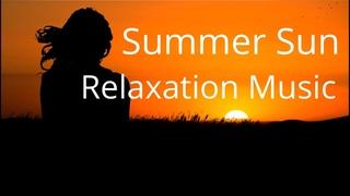 Chris Wonderful -  Summer Sun | Relaxation Music