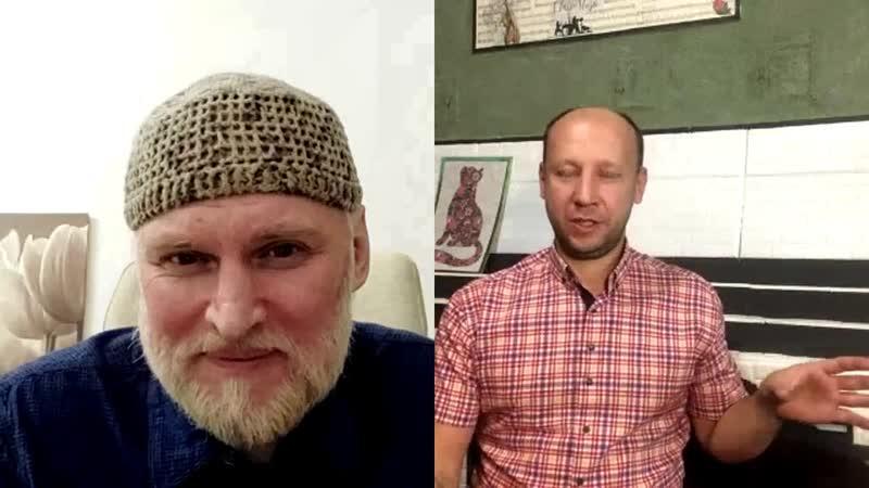 Атманъ ПравиСлавъ часть третья О любви истине деньгах и Путине 720 X 1280 mp4