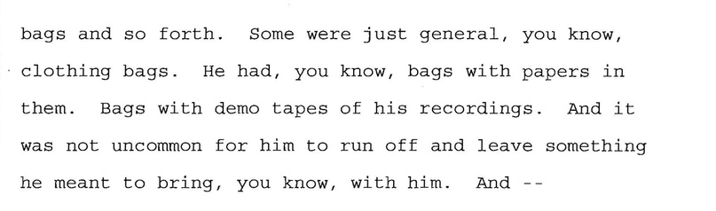 Гэри Хирн. Часть 2., изображение №16
