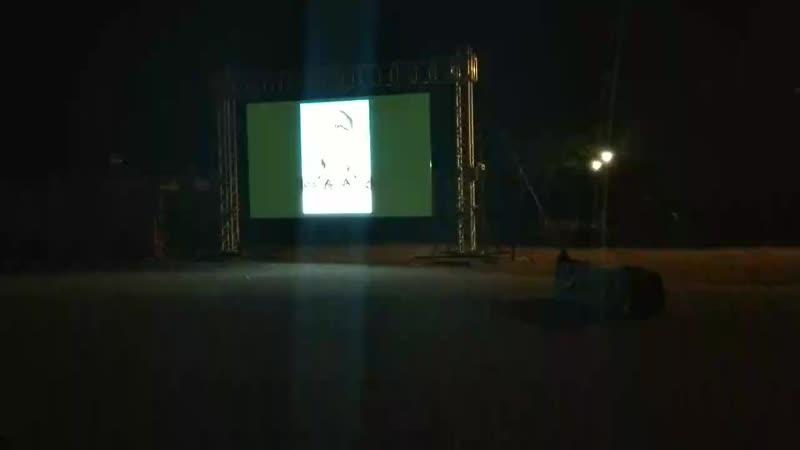 Беслан Вечер 3 сентября 2019