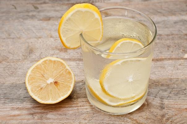 Лимон ночь похудеть