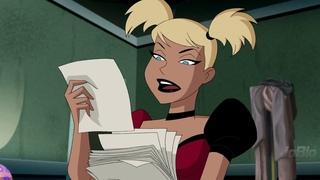 BATMAN AND HARLEY QUINN Movie Clip - Harley & Nightwing Love Scene |FULL HD| DCEU Animated Superhero