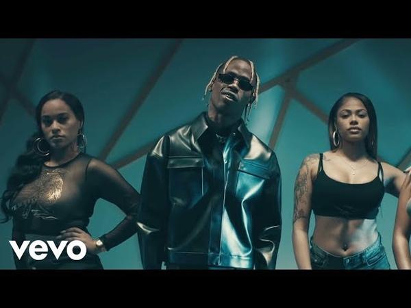 Travis Scott SICKO MODE ft Drake Official Video