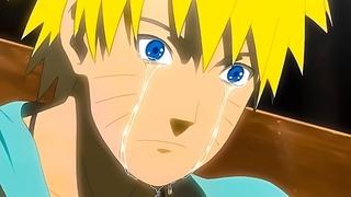 """""""Бабка зачем ты отпустила его?""""/Наруто узнает о смерти Джирайи!"""