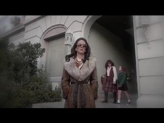 lana winters ` sarah paulson ` american horror story  vine