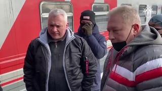 Дача взятки сотруднику ФСБ в Калининграде