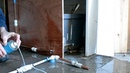 How to use a pipe freeze kit plumbing