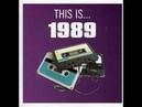 Eurythmics How Long 1989