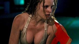 Парковка HD(ужасы, триллер, преступление)2007