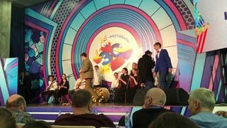 Плюшки Ярослава Гашека, КВН, Сочи фестиваль 2019