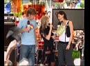 Avril Lavigne - Sk8er boi Interview (Live @ MTV TRL Italy 01.05.2004)