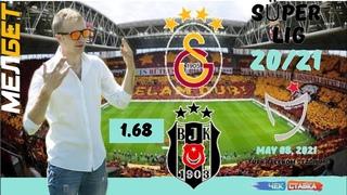 Галатасарай - Бешикташ прогноз  Galatasaray - Beşiktaş