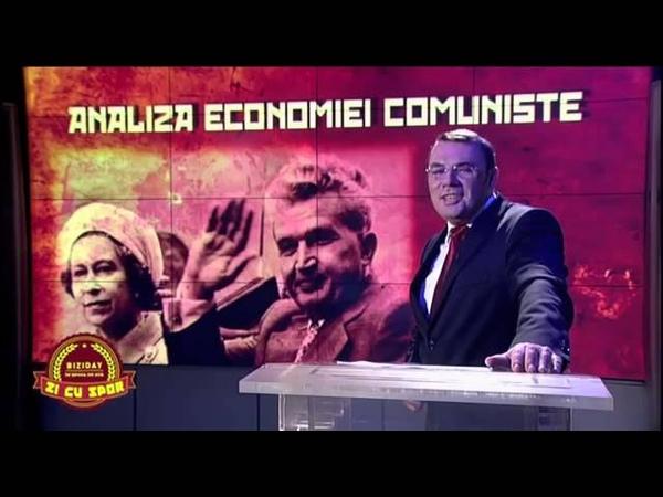 Zi cu spor Analiza economiei româneşti din perioada comunistă