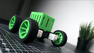 How To Make Arduino Multi Remote Control Car (Tutorial)