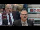 Paul MacLean's doppelganger appears in Ottawa