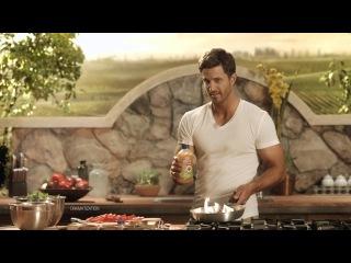 Давай сделаем салатик. Hot! Very Hot! Let's make salad. The Zesty Guy Says Hey. Let's Get Zesty
