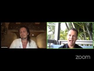 Was ist ein Virus - Sacha Stone & Zach Bush
