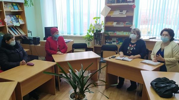 Районное совещание работников культуры