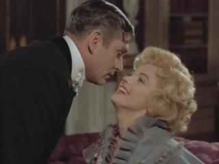 Х/Ф Принц и танцовщица / The Prince and the Showgirl (USA - UK, 1957) Мелодрама с Мерилин Монро и Лоренсом Оливье в гл. ролях