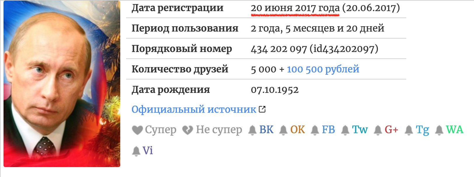 МОД «АллатРа». Часть 3. Миссия «Президент РФ» или инструмент манипуляции доверием, изображение №5
