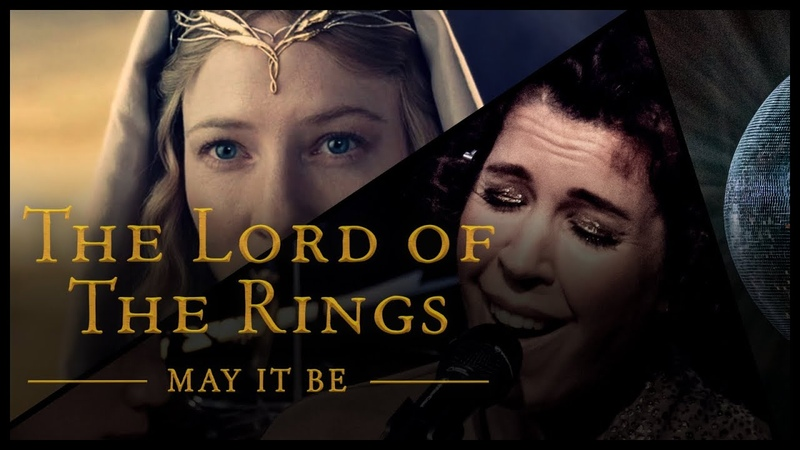 The Lord of the Rings MAY IT BE The Danish National Symphony Orchestra Tuva Semmingsen LIVE