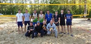 Пляжные волейболисты выбрали сильнейших
