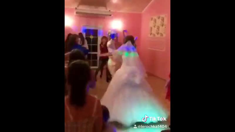 Свадьба лучшей подруги❤️💋
