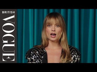 Margot Robbie Answers Impossible Questions | British Vogue