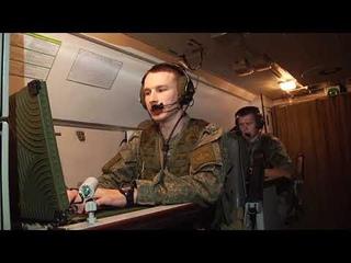 Тренировки расчетов ОТРК «Искандер-М» в Калининградской области