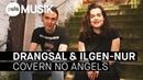 Ilgen Nur und Drangsal covern Daylight In Your Eyes von No Angels Mini Doku