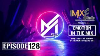 Ayham52 - Emotion In The Mix  (19-01-2020) [Trance/Uplifting Mix]