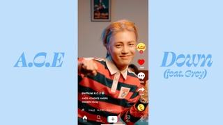 에이스() - Down (feat. Grey) M/V Teaser DONGHUN