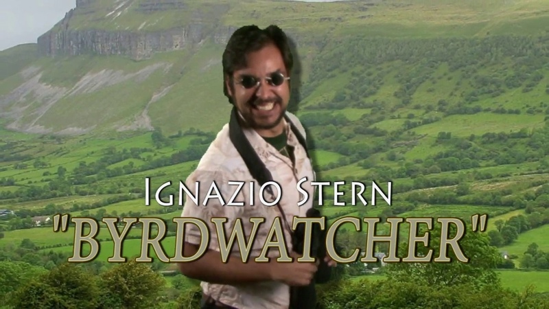 The Byrdwatcher (Unreleased Ubisoft Commercial for HAWX) - Mega64