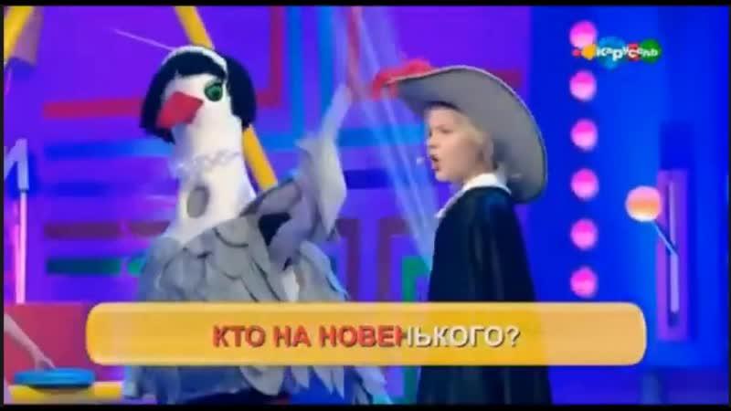 Король караоке. Детский костюм Мушкетёр...