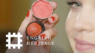 1930s Makeup Tutorial | History Inspired | Feat. Amber Butchart and Rebecca Butterworth