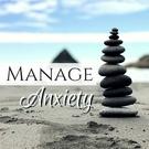 Обложка Oriental Event - Anxiety Relief