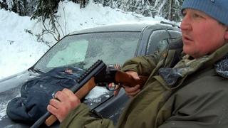 Знакомство с МР-18МН  Первая стрельба. Подбор патрона. Хороший дешовый патрон.